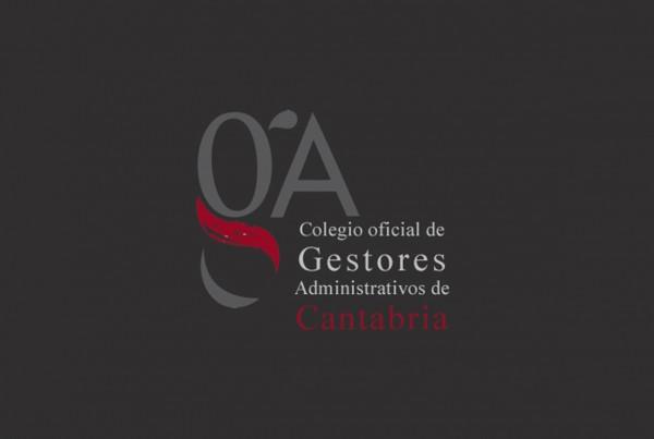 Colegio Oficial de Gestores Administrativos de Cantabria