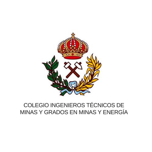 Colegio Ingenieros Técnicos de Minas y Grados en MINAS Y ENERGÍA