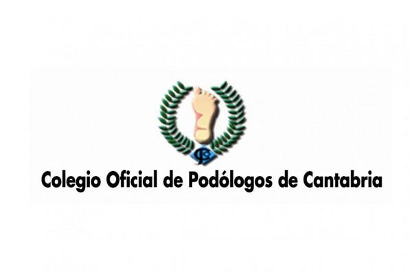 Colegio Oficial de Podólogos de Cantabria
