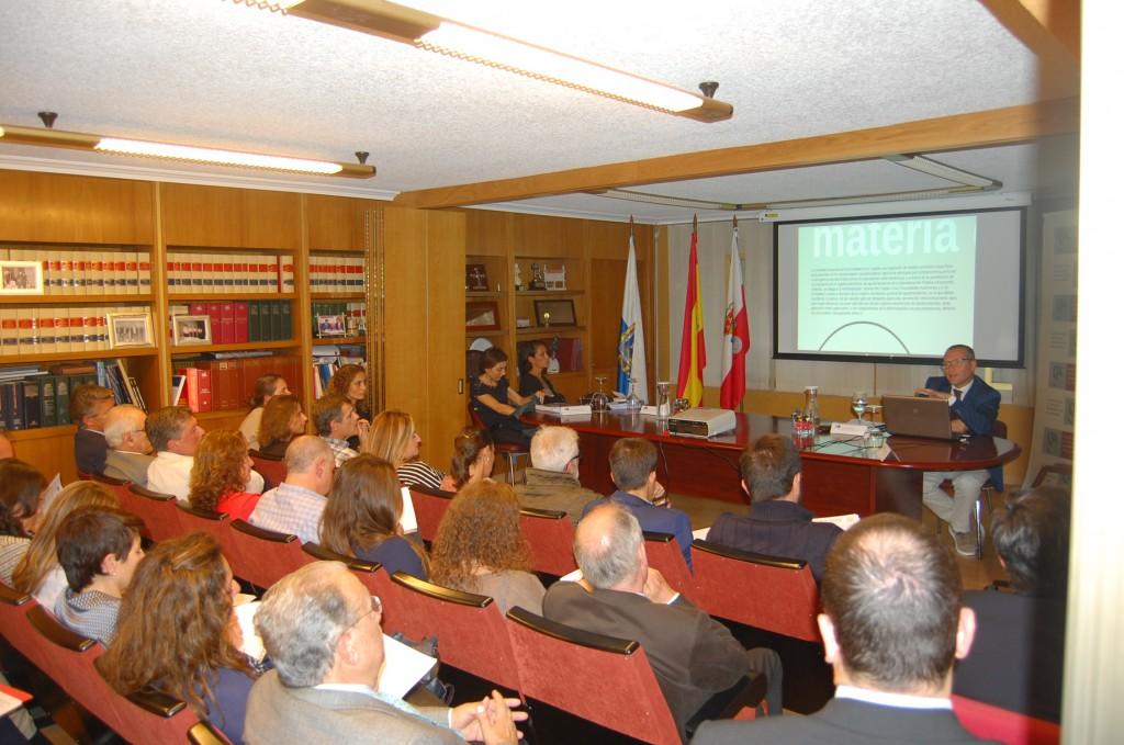 Jornada unión profesional Cantabria