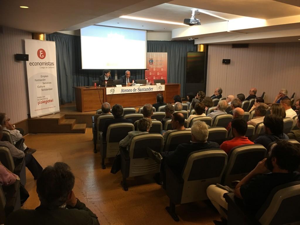 Conferencia Puerto