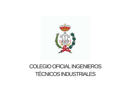 Colegio Oficial de Ingenieros Técnicos Industriales de Cantabria