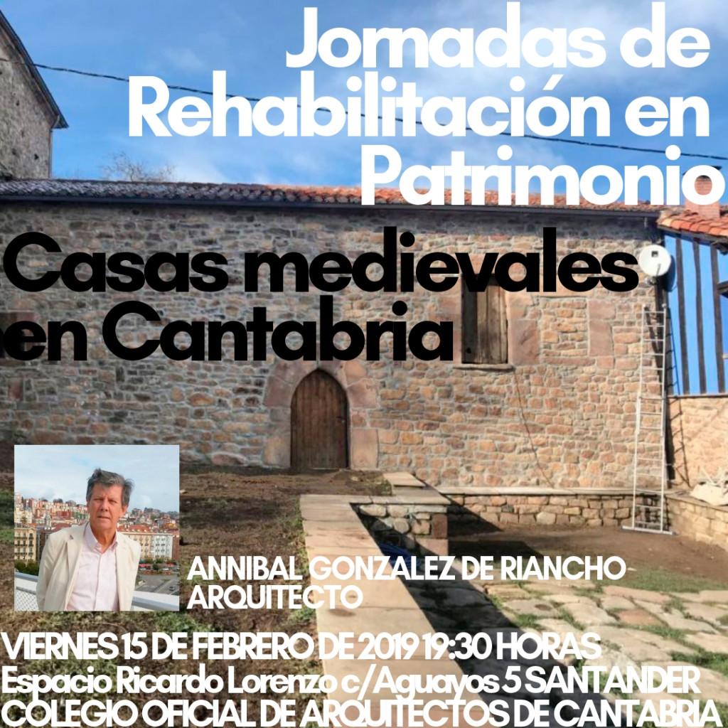 Jornada Rehabilitacion Annibal