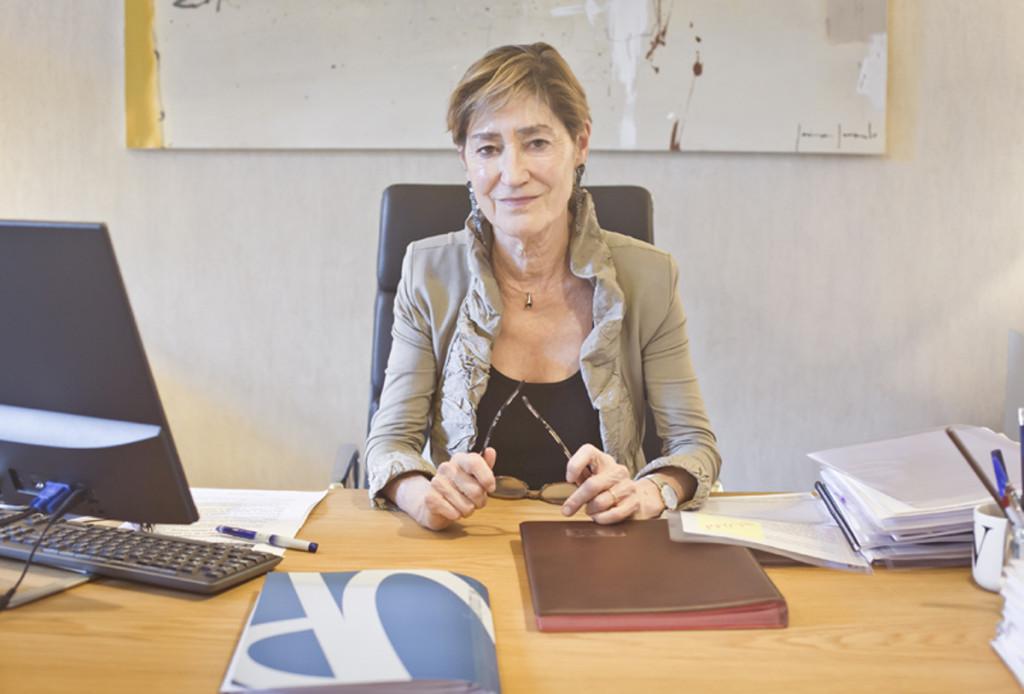 VictoriaOrtega_VicePresidentaPrimera_CEPLIS