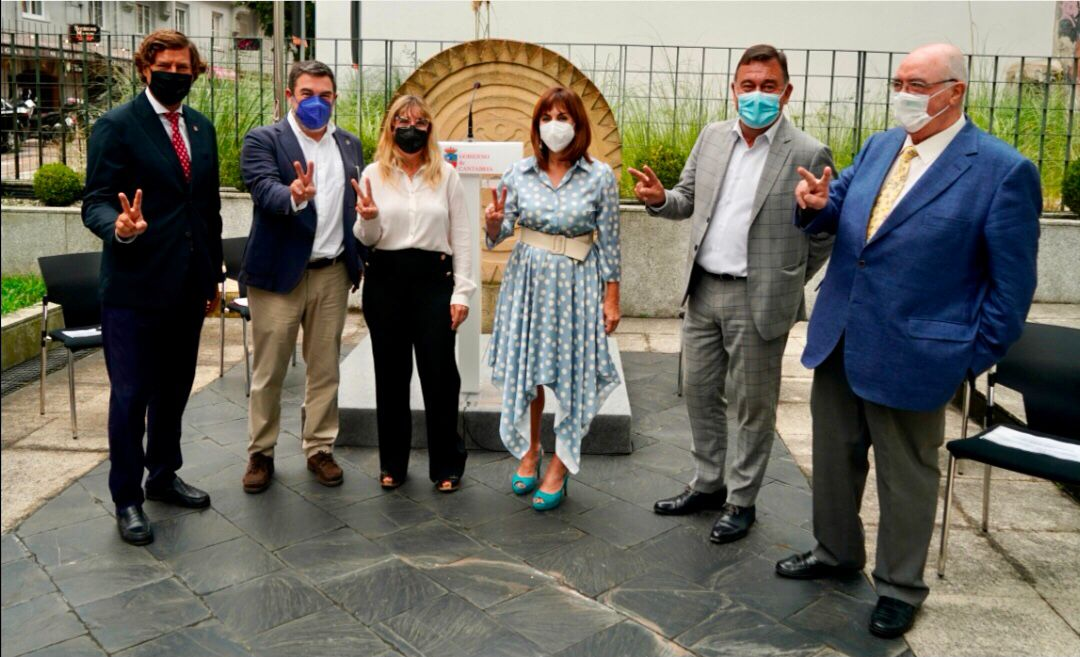 Pacto por la rehabilitación en Cantabria